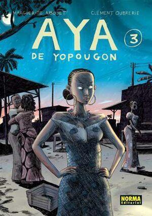 AYA DE YOPOUGON #03