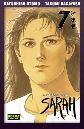 LA LEYENDA DE MADRE SARAH #07 (ED COLECCIONISTA)