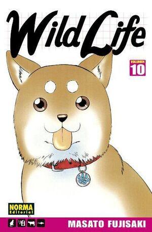 WILD LIFE #10