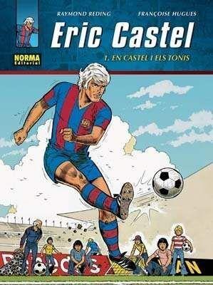 ERIC CASTEL #01 (CATALAN)