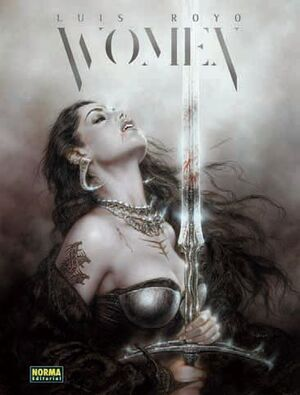 LUIS ROYO WOMEN (RTCA) 6ªED