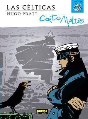 CORTO MALTES: LAS CELTICAS