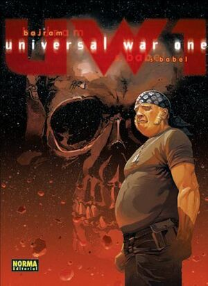 UNIVERSAL WAR ONE #05. BABEL