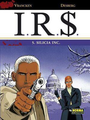 I.R.S. #05. SILICIA INC.
