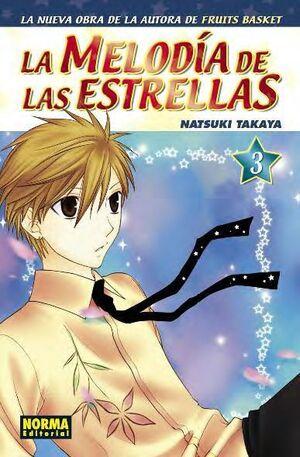 LA MELODIA DE LAS ESTRELLAS #03