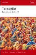 TERMOPILAS. LA RESISTENCIA DE LOS 300