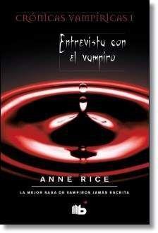 ANNE RICE: ENTREVISTA CON EL VAMPIRO (BOLSILLO)