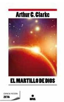 EL MARTILLO DE DIOS (ZETA BOLSILLO)