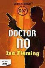 JAMES BOND 007: DOCTOR NO
