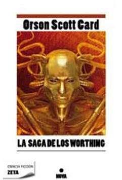 LA SAGA DE LOS WORTHING (ZETA)
