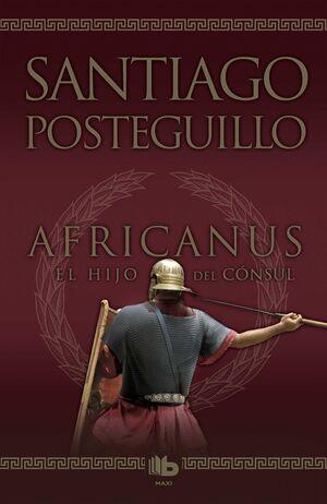 AFRICANUS. LIBRO 1: EL HIJO DEL CONSUL (RTCA)