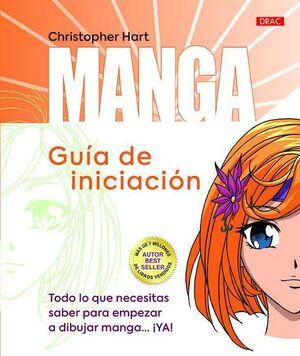 MANGA: GUIA DE INICIACION