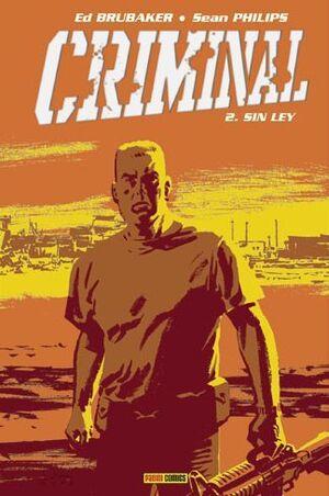 CRIMINAL #02. SIN LEY