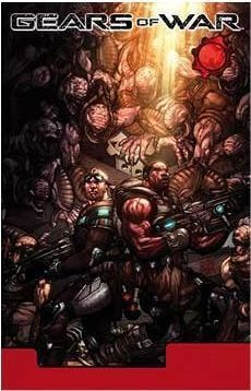 GEARS OF WAR #01 (COMIC)