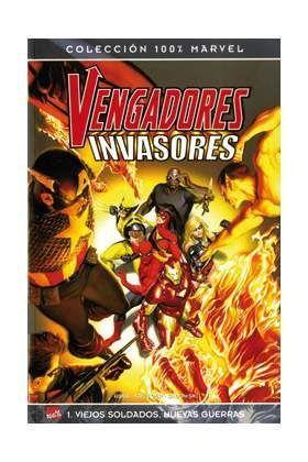 VENGADORES / INVASORES #01