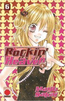 ROCKIN HEAVEN #06