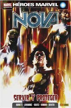 NOVA #04. SERVIR Y PROTEGER