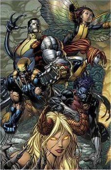X-MEN: INFERNUS