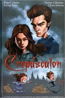 CREPUSCULON