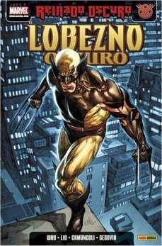 LOBEZNO OSCURO #01
