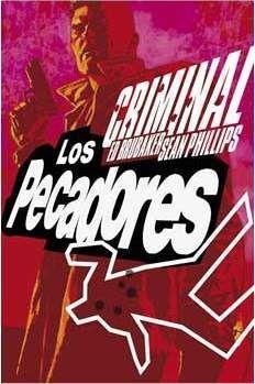 CRIMINAL #05. LOS PECADORES
