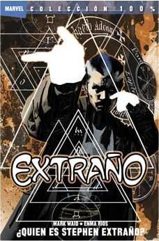 EXTRAÑO (100% MARVEL)