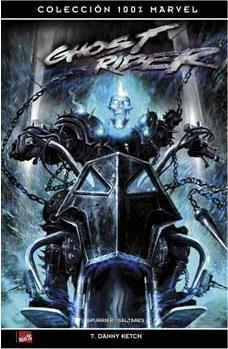 GHOST RIDER #07. DANNY KETCH