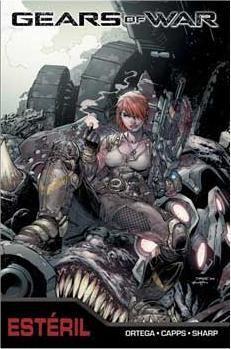 GEARS OF WAR #02 ESTERIL (COMIC)