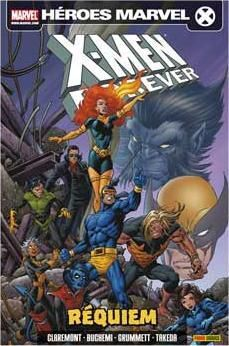 X-MEN: FOREVER #03. REQUIEM