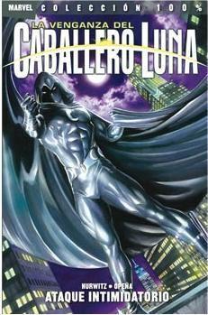 LA VENGANZA DEL CABALLERO LUNA #01