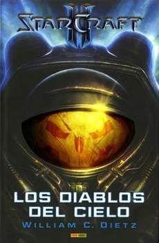 STARCRAFT 2: LOS DIABLOS DEL CIELO
