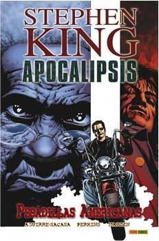 APOCALIPSIS DE STEPHEN KING #02. PESADILLAS AMERICANAS