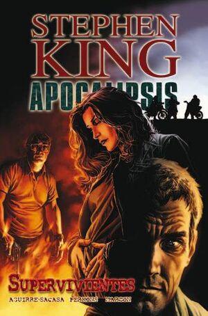 APOCALIPSIS DE STEPHEN KING #03. SUPERVIVIENTES