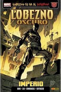 LOBEZNO OSCURO #03. IMPERIO