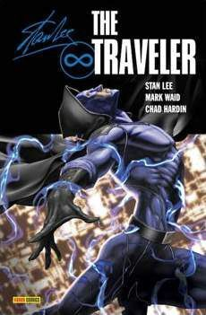 THE TRAVELER #01. STAN LEE´S BOOM COMICS
