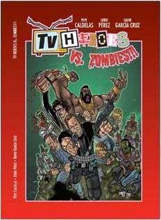 TV HEROES VS. ZOMBIES