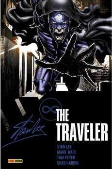 THE TRAVELER #02 STAN LEE´S BOOM COMICS