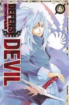 DEFENSE DEVIL #06