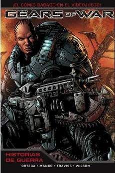 GEARS OF WAR #03 (COMIC)