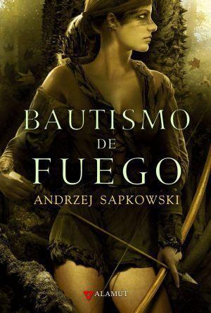 SAGA DE GERALT DE RIVIA VOL.5: BAUTISMO DE FUEGO (RTCA)