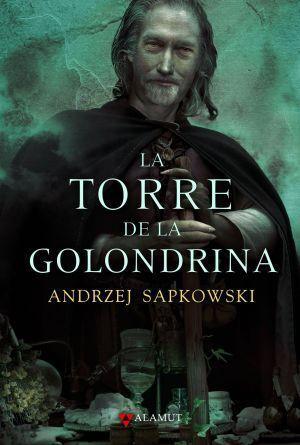 SAGA DE GERALT DE RIVIA VOL.6: LA TORRE DE LA GOLONDRINA (RTCA)