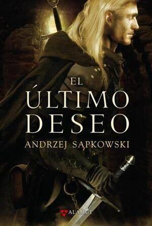 SAGA DE GERALT DE RIVIA VOL.1: EL ULTIMO DESEO (RTCA)
