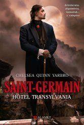 SAINT-GERMAIN: HOTEL TRANSYLVANIA