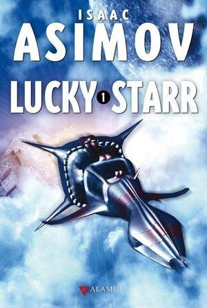 LUCKY STARR #01