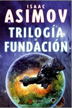 TRILOGIA DE FUNDACION (EDICION COLECCIONISTA)
