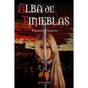 ALBA DE TINIEBLAS (CARTONE)