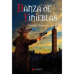 DANZA DE TINIEBLAS (CARTONE)