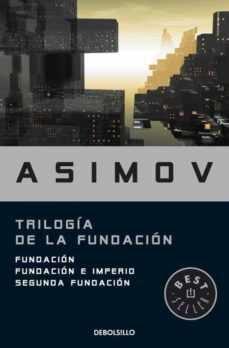 TRILOGIA DE LA FUNDACION