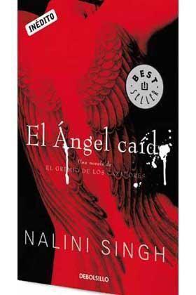 EL ANGEL CAIDO (DEBOLSILLO)