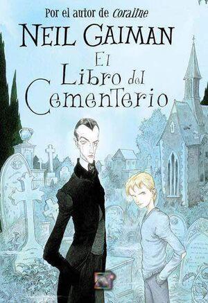 EL LIBRO DEL CEMENTERIO (CARTONE)